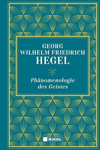 9783868203387: Phänomenologie des Geistes