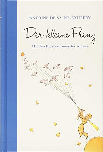 9783868203516: Der kleine Prinz (Nikol Classics): mit den farbigen Illustrationen des Autors