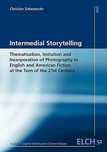 9783868213959: Intermedial Storytelling