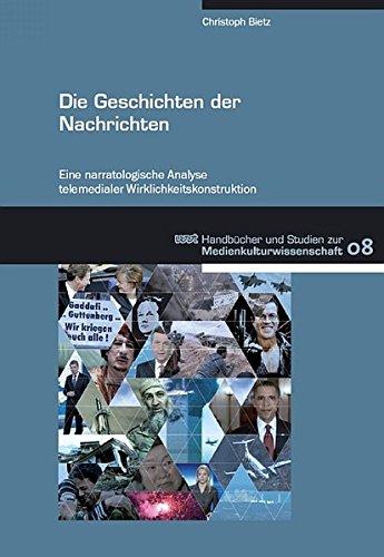 Die Geschichten der Nachrichten: Christoph Bietz