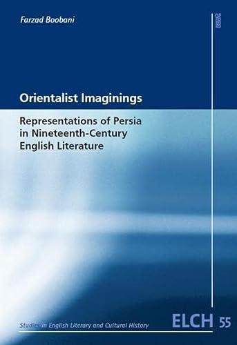 9783868214871: Orientalist Imaginings