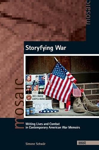 9783868215205: Storyfying War