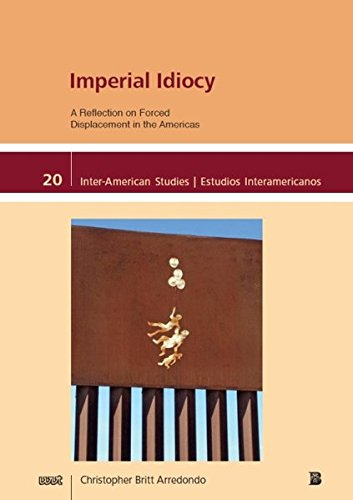 Imperial Idiocy: Christopher Britt Arredondo