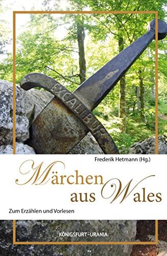 9783868260496: Märchen aus Wales