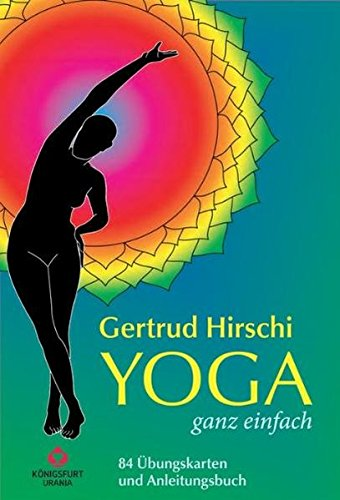 9783868261165: Yoga