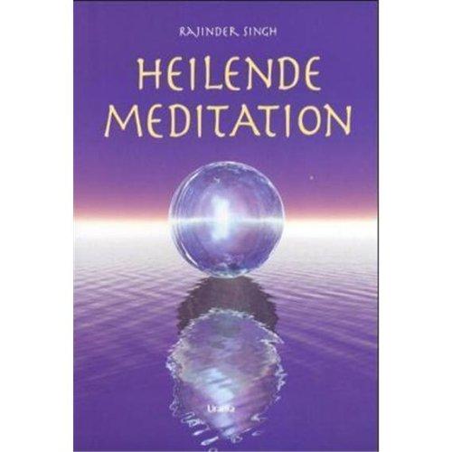 Heilende Meditation