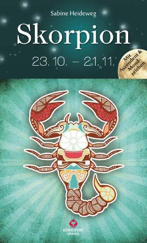 9783868263589: Skorpion