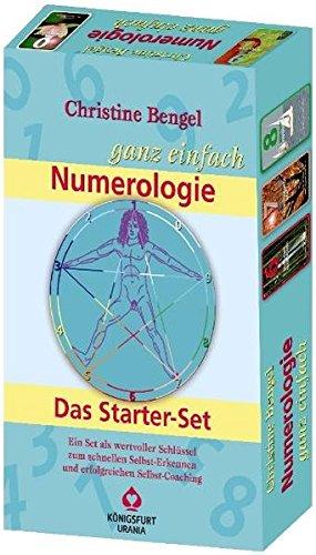 Numerologie - ganz einfach: Bengel, Christine