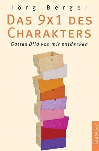 Das 9 x 1 des Charakters: Jörg Berger
