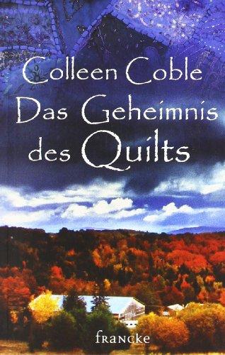 9783868270983: Das Geheimnis des Quilts