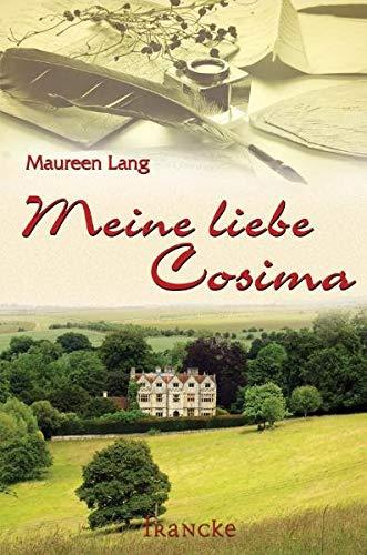 9783868272208: Meine liebe Cosima