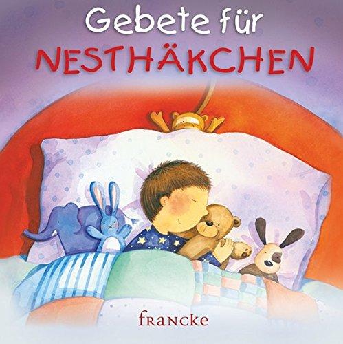 9783868273250: Gebete f�r Nesth�kchen