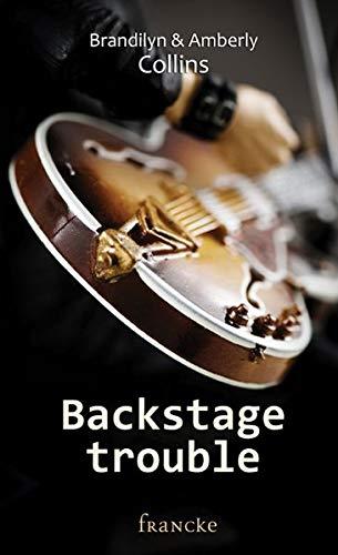 9783868273786: Backstagetrouble