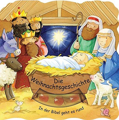Die Weihnachtsgeschichte: Su Box
