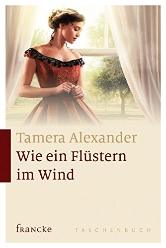 9783868275247: Wie ein Flüstern im Wind