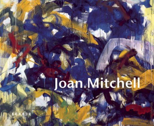 9783868280074: Joan Mitchell