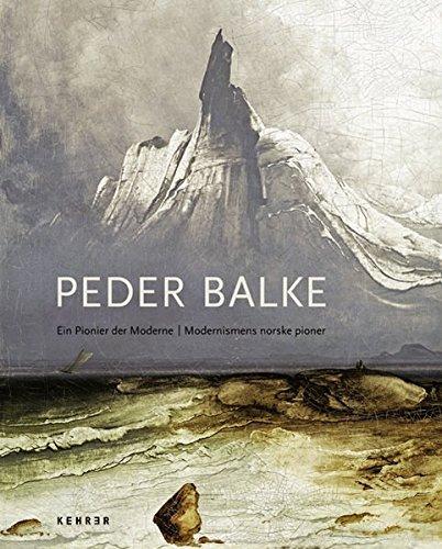 9783868280166: Peder Balke: Ein Pionier der Moderne