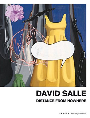 Distance from Nowhere: Salle, David