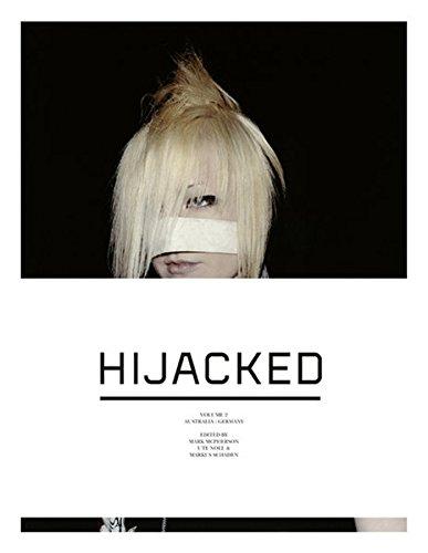 Hijacked Volume 2: Mark McPherson