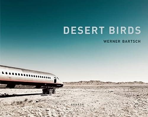 9783868281798: Desert Birds