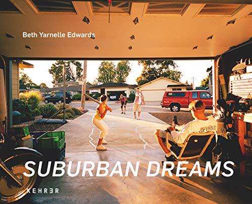 9783868281842: Suburban Dreams