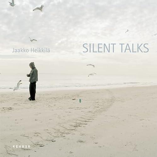 9783868281972: Jaakko Heikkilä - Silent talks: Moments of Distress and Beauty