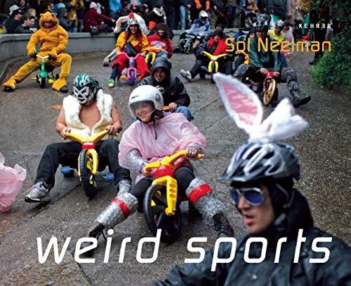 9783868282191: Weird Sports