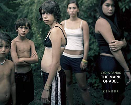 9783868282290: Lydia Panas - The Mark of Abel