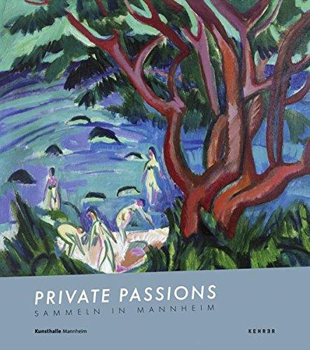Private Passions: Inge Herold, Ulrike