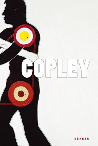 Copley (3868282718) by Andy Warhol; Georg Baselitz; Man Ray