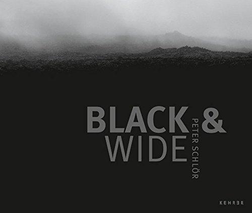 9783868283020: Black & Wide