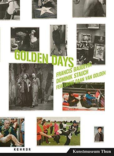 Golden Days: Caroline Soyez-Petithomme; Emmanuel