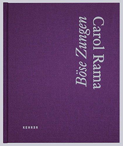 9783868283150: Carol Rama - Böse Zungen