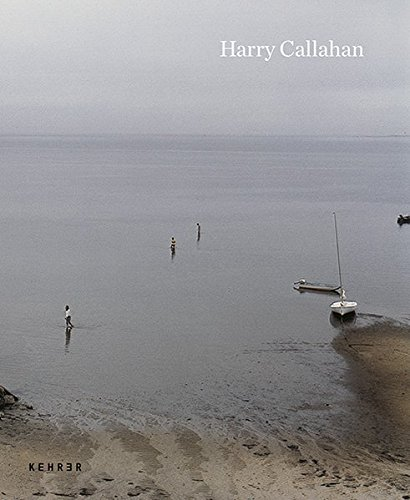 9783868283587: Harry Callahan: Retrospective