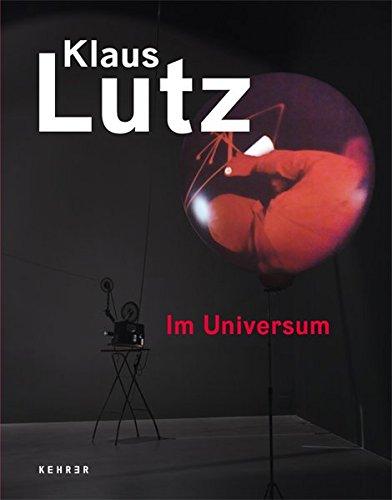 9783868283617: Klaus Lutz: Im Universum