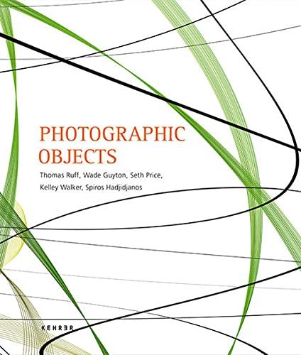 Photographic Objects: Thomas Ruff, Wade Guyton, Seth Price, Kelley Walker, Spiros Hadjidjanos (...