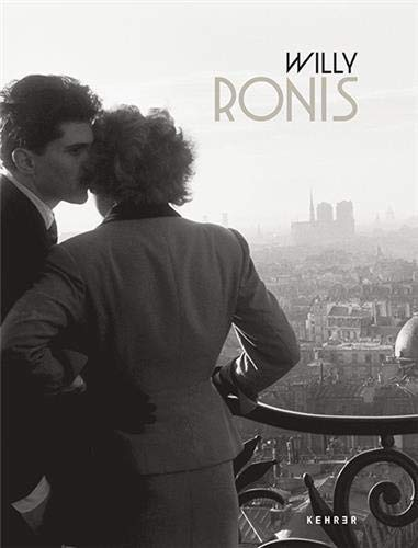 9783868283945: Willy Ronis