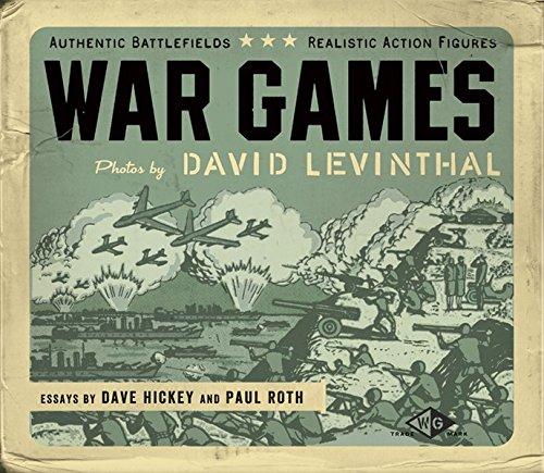 9783868284126: War Games