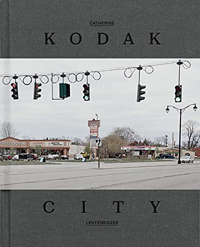9783868284621: Kodak City