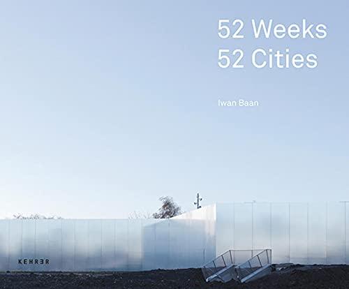 52 Weeks, 52 Cities: J�rg H�ntzschel, Roland Nachtig�ller