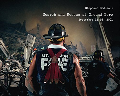 Search and Rescue at Ground Zero: September 12th to 16th: Bicker, Phil