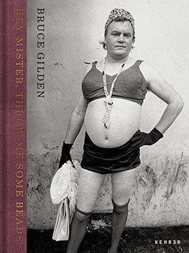 Bruce Gilden: Bruce Gilden