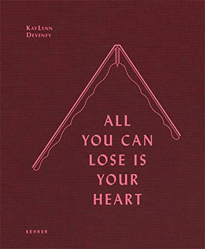All You Can Lose Is Your Heart (Hardcover)