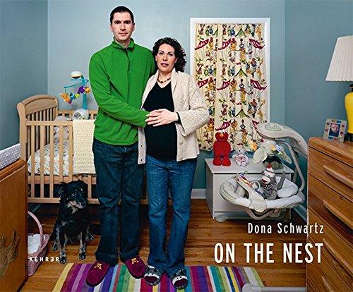 On the Nest: Dona Schwartz