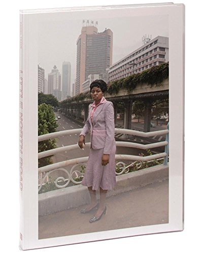 Little North Road: Africa in China (Hardcover): Daniel Traub