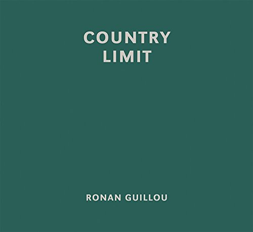 Country Limit (Hardcover): Ronan Guillou