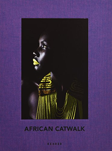 African Catwalk (Hardcover): Per-Anders Pettersson