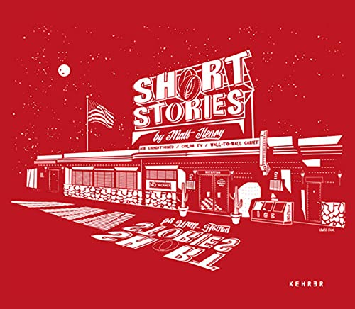 9783868286700: Short Stories: Recreated Scenes from America During the 1960s and 1970s