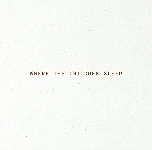 9783868287240: Where the children sleep