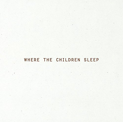 9783868287240: Where the children sleep